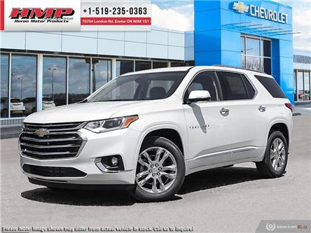 2021 Chevrolet Traverse High Country (Stk: 89962) in Exeter - Image 1 of 23