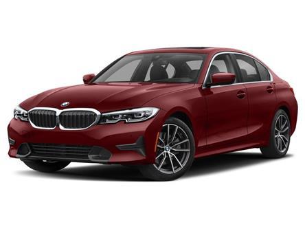 2021 BMW 330i xDrive (Stk: N40311) in Markham - Image 1 of 9