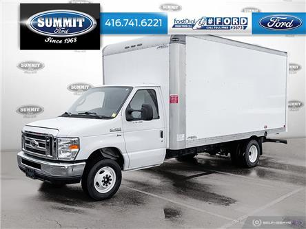 2019 Ford E-450 Cutaway Base (Stk: P22022) in Toronto - Image 1 of 25