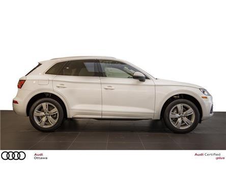 2018 Audi Q5 2.0T Technik (Stk: 53949A) in Ottawa - Image 1 of 17