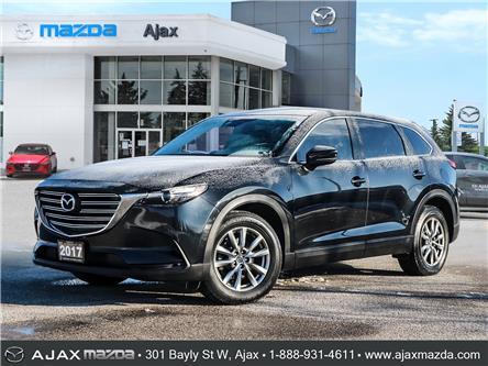 2017 Mazda CX-9  (Stk: P5675) in Ajax - Image 1 of 30