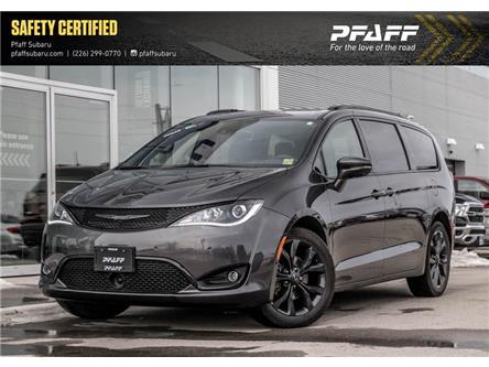 2019 Chrysler Pacifica Limited (Stk: LC9361) in Guelph - Image 1 of 21