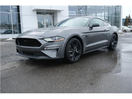 2021 Ford Mustang GT (Stk: 2101100) in Ottawa - Image 1 of 15