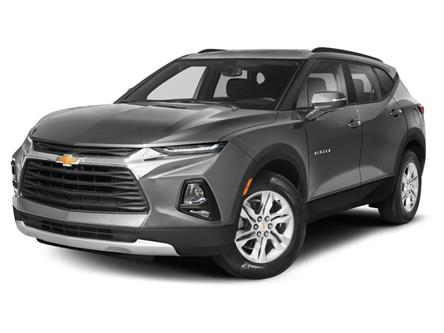 2021 Chevrolet Blazer RS (Stk: 21T076) in Wadena - Image 1 of 9