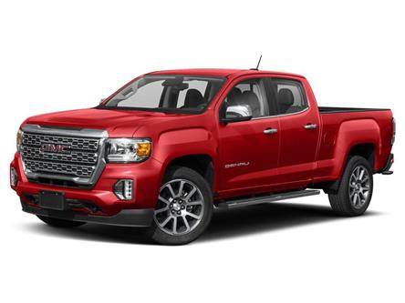 2021 GMC Canyon Denali (Stk: T2170) in Athabasca - Image 1 of 9