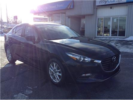 2018 Mazda Mazda3 GS (Stk: 210069) in Kingston - Image 1 of 26
