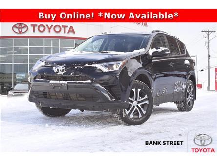 2016 Toyota RAV4 LE (Stk: L28785) in Ottawa - Image 1 of 24