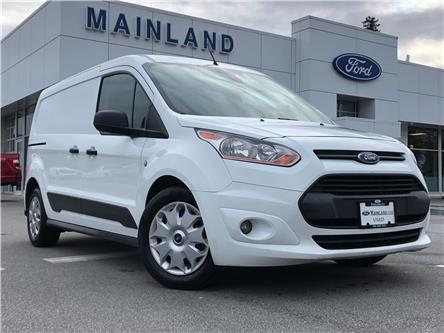 2018 Ford Transit Connect XLT (Stk: P4786) in Vancouver - Image 1 of 30