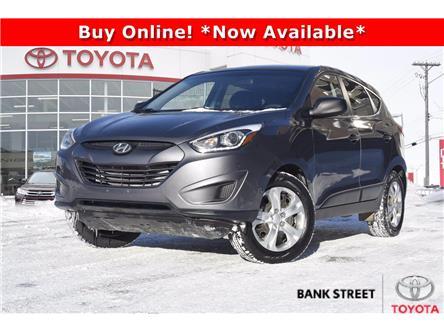 2015 Hyundai Tucson GL (Stk: 28913A) in Ottawa - Image 1 of 23