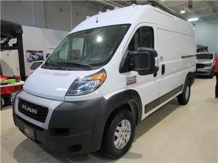 2019 RAM ProMaster 2500 High Roof (Stk: NP5545) in Vaughan - Image 1 of 9