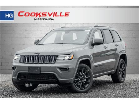 2021 Jeep Grand Cherokee Laredo (Stk: MC651739) in Mississauga - Image 1 of 20