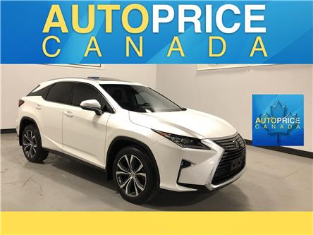 2017 Lexus RX 350 Base (Stk: W2948) in Mississauga - Image 1 of 28