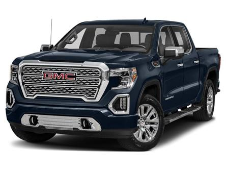 2021 GMC Sierra 1500 Denali (Stk: 21-77) in Trail - Image 1 of 9