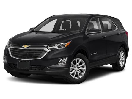 2018 Chevrolet Equinox LT (Stk: P21-76) in Trail - Image 1 of 9