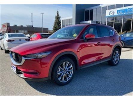 2019 Mazda CX-5 Signature w/Diesel (Stk: M4137) in Sarnia - Image 1 of 16