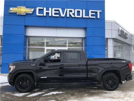 2021 GMC Sierra 1500 Elevation (Stk: 26127) in Blind River - Image 1 of 17