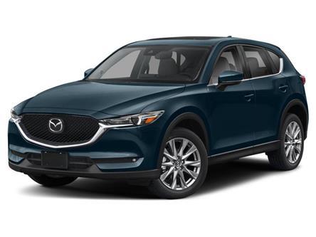 2021 Mazda CX-5 GT (Stk: 21112) in Owen Sound - Image 1 of 9