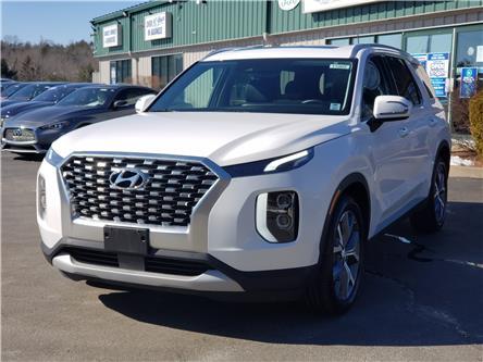 2021 Hyundai Palisade Preferred (Stk: 11005) in Lower Sackville - Image 1 of 29