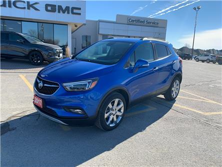 2017 Buick Encore Essence (Stk: 39737) in Strathroy - Image 1 of 10