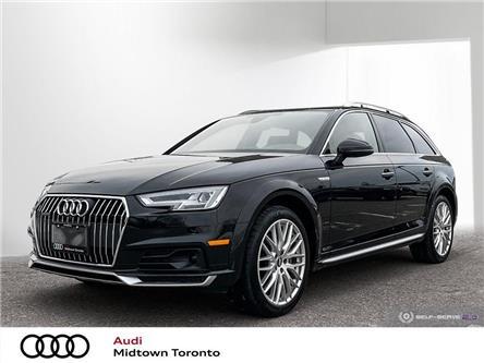 2018 Audi A4 allroad 2.0T Technik (Stk: P8748) in Toronto - Image 1 of 25