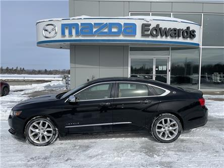 2014 Chevrolet Impala 2LZ (Stk: 22571) in Pembroke - Image 1 of 10