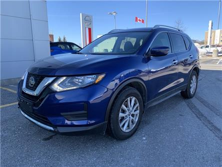 2020 Nissan Rogue S (Stk: LC789235) in Bowmanville - Image 1 of 15