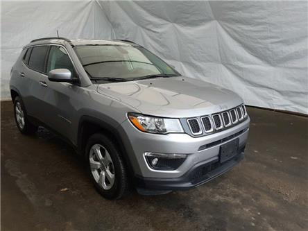 2018 Jeep Compass North (Stk: 2014451) in Thunder Bay - Image 1 of 18