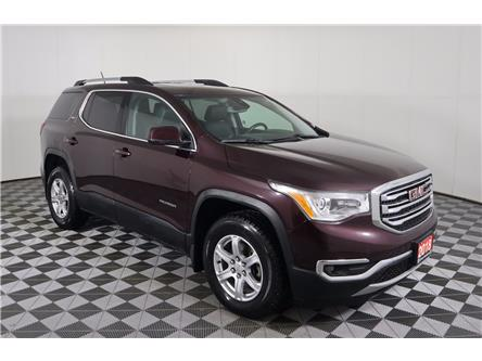 2018 GMC Acadia SLT-2 (Stk: 21-52A) in Huntsville - Image 1 of 30