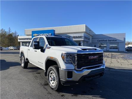 2021 GMC Sierra 2500HD Base (Stk: 21084) in St. Stephen - Image 1 of 14