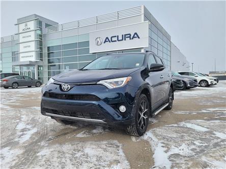 2017 Toyota RAV4 Limited (Stk: A4339) in Saskatoon - Image 1 of 3