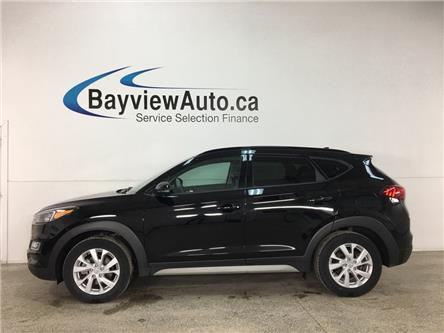 2020 Hyundai Tucson Preferred w/Sun & Leather Package (Stk: 37659W) in Belleville - Image 1 of 26