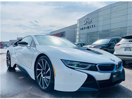 2016 BMW i8  (Stk: ) in Thornhill - Image 1 of 21