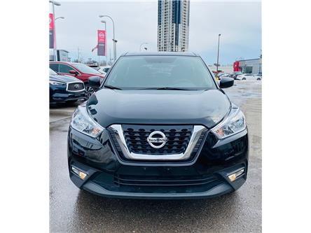 2019 Nissan Kicks S (Stk: C35735) in Thornhill - Image 1 of 17