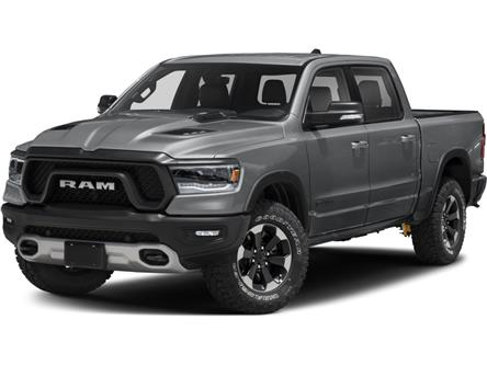 2021 RAM 1500 Rebel (Stk: ) in Sudbury - Image 1 of 2