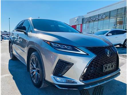 2020 Lexus RX 350 Base (Stk: C35764) in Thornhill - Image 1 of 23