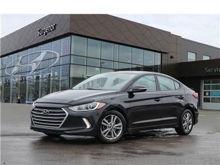 2018 Hyundai Elantra  (Stk: S00870A) in Ottawa - Image 1 of 26
