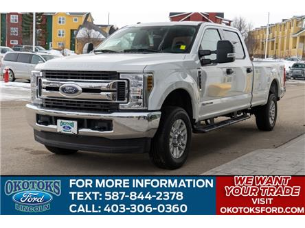 2019 Ford F-250 XLT (Stk: B84081) in Okotoks - Image 1 of 25