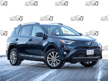 2018 Toyota RAV4 Limited (Stk: 3951) in Welland - Image 1 of 22