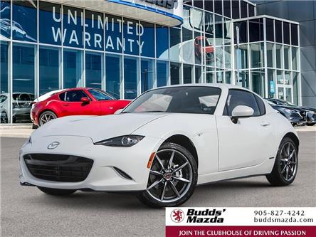 2021 Mazda MX-5 RF 100th Anniversary Edition (Stk: 17305) in Oakville - Image 1 of 23