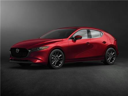 2021 Mazda Mazda3 Sport GT w/Turbo (Stk: D5210174) in Markham - Image 1 of 5