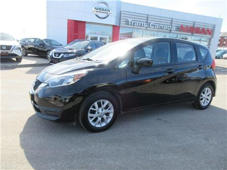 2018 Nissan Versa Note  (Stk: 91305A) in Peterborough - Image 1 of 20