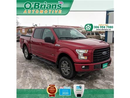 2016 Ford F-150 XLT (Stk: 14049B) in Saskatoon - Image 1 of 18