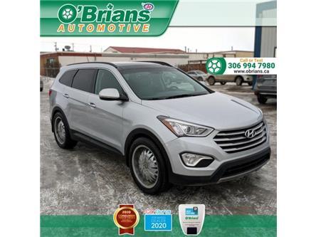 2013 Hyundai Santa Fe XL Limited (Stk: 14189B) in Saskatoon - Image 1 of 27
