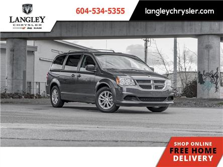 2017 Dodge Grand Caravan CVP/SXT (Stk: L290705A) in Surrey - Image 1 of 21