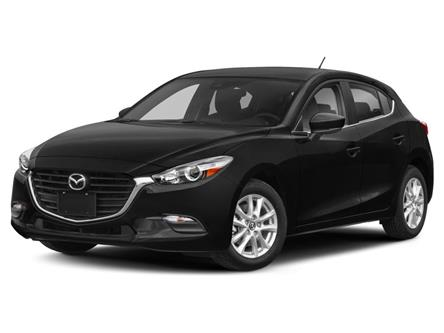 2018 Mazda Mazda3 Sport GS (Stk: 21113A) in Fredericton - Image 1 of 9