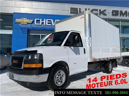 2018 Chevrolet Express  (Stk: GMCX8422) in Ste-Marie - Image 1 of 26