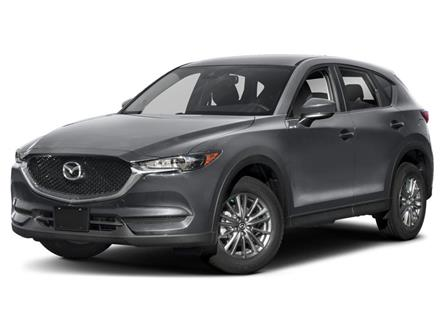 2018 Mazda CX-5 GS (Stk: P17754) in Whitby - Image 1 of 9
