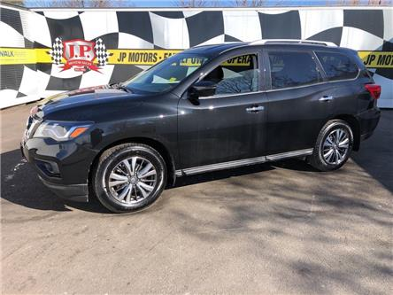 2019 Nissan Pathfinder  (Stk: 50438) in Burlington - Image 1 of 26