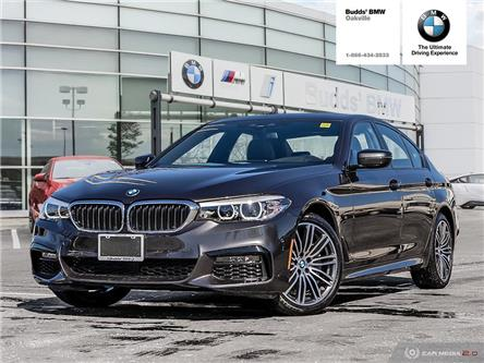 2020 BMW 530i xDrive (Stk: B925592A) in Oakville - Image 1 of 27