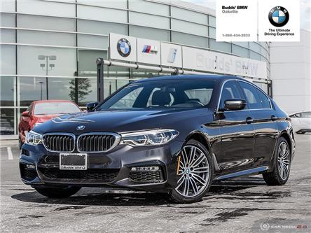 2017 BMW 530i xDrive (Stk: DB8064) in Oakville - Image 1 of 26